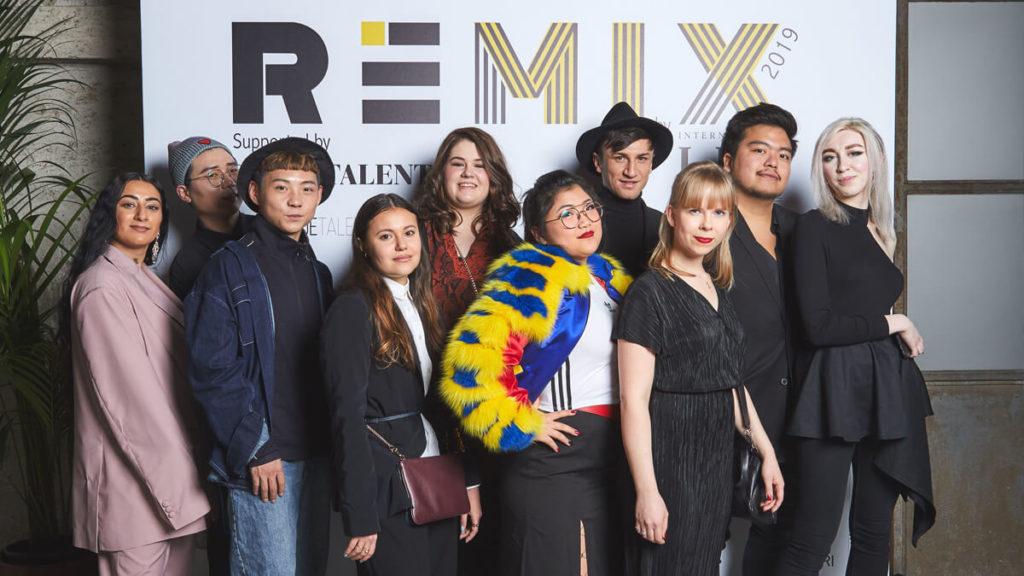 Finalisten Remix 2019